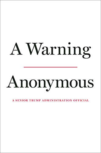 A Warning by Anonymous  thumbnail